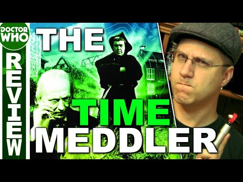 Classic Doctor Who Review: The Time Meddler