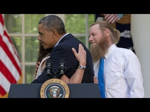Was the prisoner exchange that freed Bergdahl legal?
