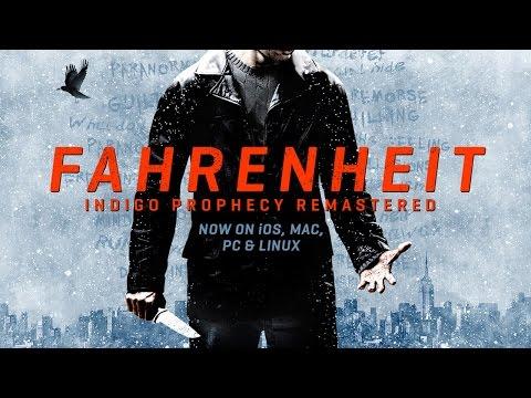 Fahrenheit: Indigo Prophecy Remastered - Начало игры