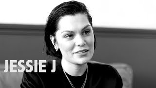 Jessie J Talks Music Industry Pressures, Core Values, Lessons Learned, Rose Album & Divine Purpose