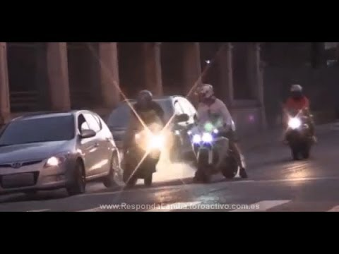 Recopilacion de accidentes de motos en vivo 2014  (parte3)