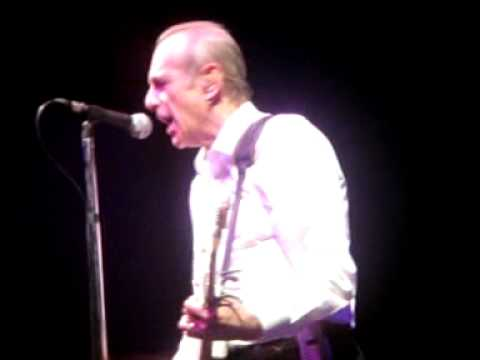 11 Francis Rossi - Blessed Are The Meek - Birmingham 13.05.10
