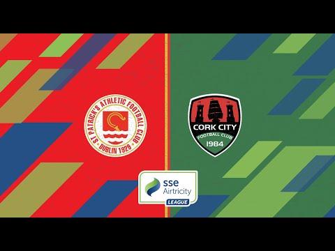 Premier Division GW5: St. Patrick's Athletic 1-0 Cork City