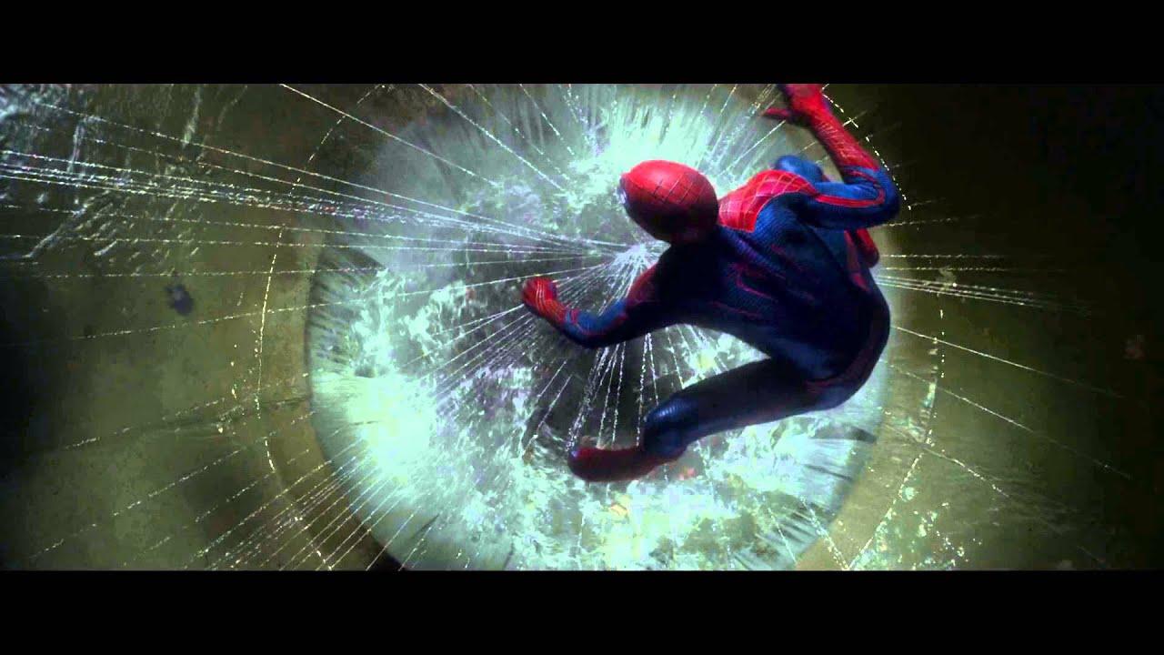 The Amazing Spider Man Spiderman vs Lizard Spider-man vs The Lizard