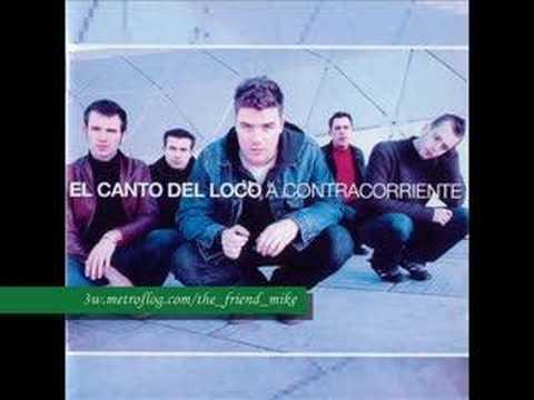 El Canto Del Loco - Super Heroe