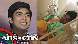 Jolo Revilla 'serious but stable' after shooting incident