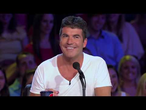 The X Factor USA 2012 5 Best Auditions Willie...