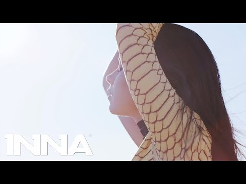 INNA - Hands Up | Lyric Video