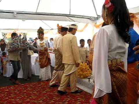 casamiento musulman/Muslim wedding