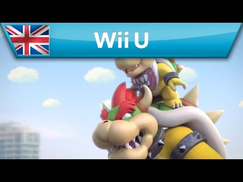 Super Mario Maker - Review Scores Trailer (Wii U)