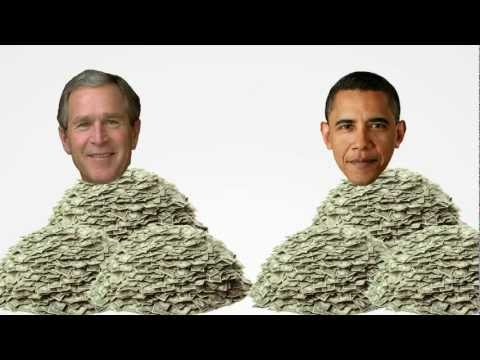 The 2012 National Debt Road Trip