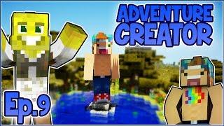 JOEY APPRIECIATION POND!   Adventure Creator S2   Ep.9