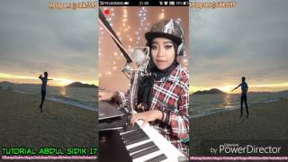 Mix Fix You - Coldplay & One Call Away - Charlie Puth (Cover by Ayuenstar In Bigo Live) #25