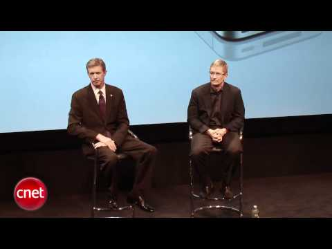 Verizon and Apple Q&A