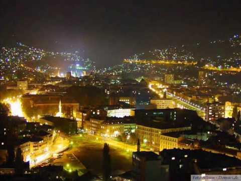 Henda - Svjetla moga grada