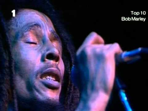 Bob Marley - Bob marley no woman no cry 1979