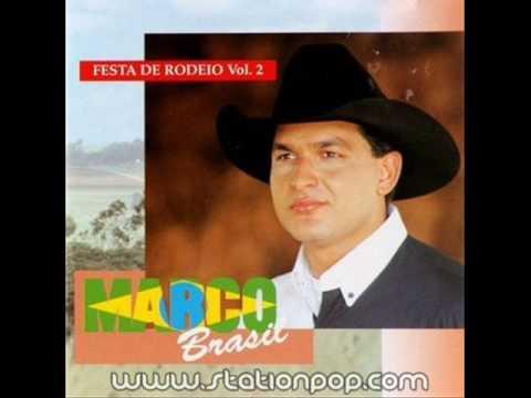 Viagem Ao Céu - Marco Brasil video