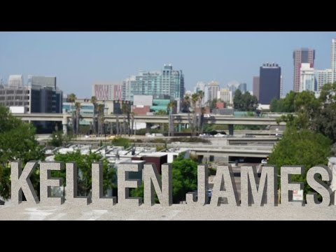 Kellen James 9Five Part