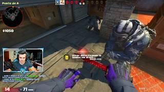 """NECESITABA ESTA RONDA""Counter-Strike: Global Offensive #245 -sTaXx"