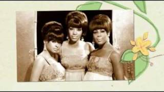 Watch Marvelettes Message To Michael video
