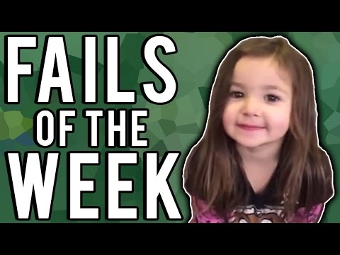 The Best Fails Of The Week April 2017 | Week 1 |  A Fail Compilation By FailUnited
