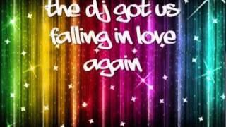 download lagu . Usher Ft Pitbull . Dj Got Us Falling gratis