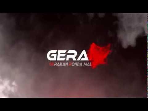 GENTAR 05 Drama Kabaret GERAM
