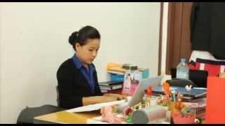 The teacher - Short film _ Documentary