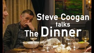 Steve Coogan interviewed by Mark Kermode and Simon Mayo