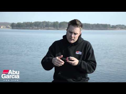 New Revo® MGXtreme Product Review by Abu Garcia®