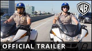Chips - Official Trailer - Warner Bros. UK