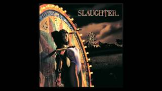 Watch Slaughter Eye To Eye video