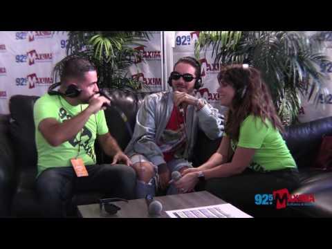 J Balvin: ¿Yo Grande? Grande Es Wisin! videos