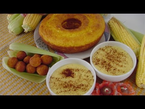 Clique e veja o vídeo Curso Processamento de Milho Verde