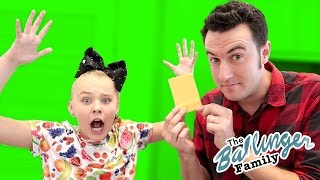 Shocking Magic with Jojo Siwa