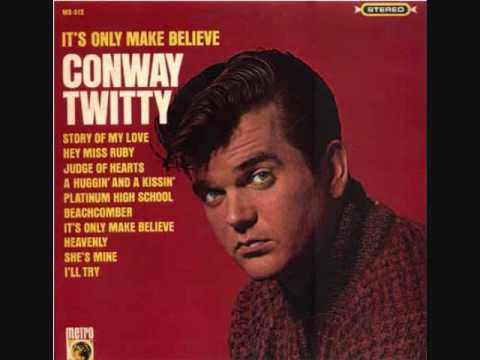 Twitty Conway - Story Of My Love