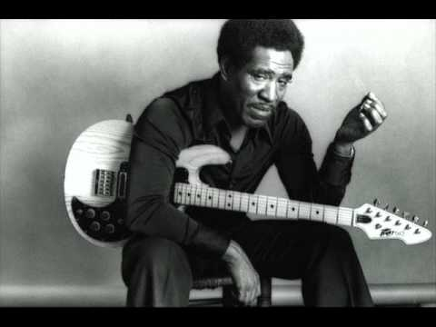 Johnny Copeland - I Wish I Was Single