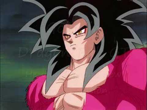No Such Thing as SSJ 10 Goku para Panchuy Video