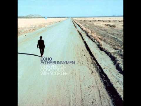 Echo & The Bunnymen - Fools Like Us