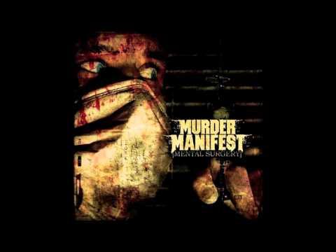 Murder Manifest - Philosophers of Doom (guest vocals Henri Sattler of God Dethroned)