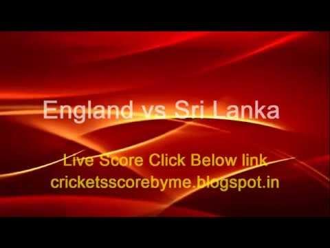 England vs Sri Lanka, 3rd Test-2016