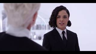 Men In Black International - Extrait