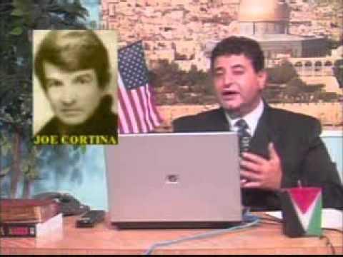 Joe Cortina Speaks to Hesha Tillawi about Israel and Palestine