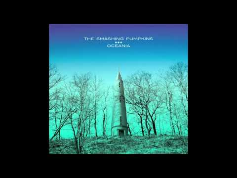 The Smashing Pumpkins Oceania: The Celestials