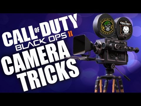 Black Ops 2 - Camera Tricks Lag Compensation