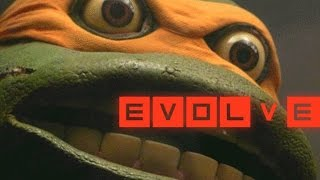 WHAT HAS SCIENCE DONE?! (Evolve)
