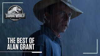 Best of Alan Grant | Jurassic World