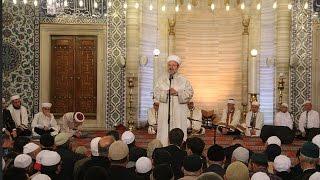 Diyanet İşleri Başkanı Görmez: Alemi İslam inşirahı unuttu