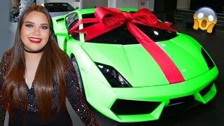 NEW CAR, HOUSE, MAKEUP & MORE! Christmas Wishlist 2016!