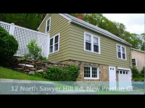 12 North Sawyer Hill Rd, New Preston CT